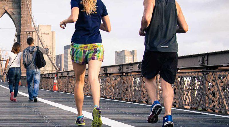 Health Benifit Of Walking