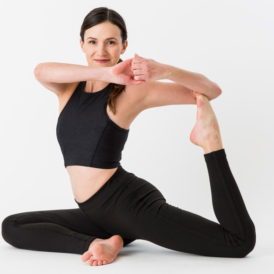 Yoga With Adriene Mishler