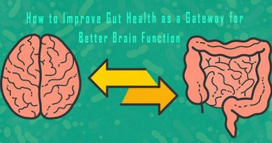Gut and Brain